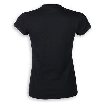 tričko dámske Rocky Balboa - American Flag - Black - HYBRIS, HYBRIS, Rocky