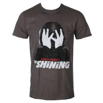 tričko pánske Kubricks Shining - Dark Grey - HYBRIS, HYBRIS