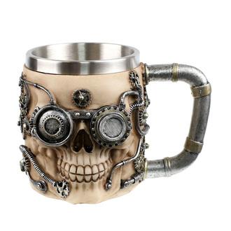 hrnček (korbel) Cyborg Skull, NNM