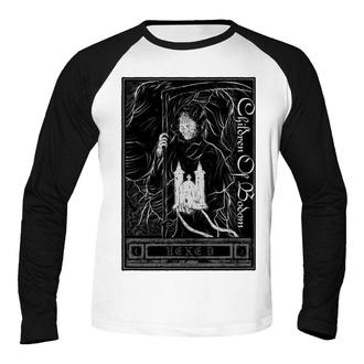 tričko pánske s dlhým rukávom CHILDREN OF BODOM - Hexed - NUCLEAR BLAST, NUCLEAR BLAST, Children of Bodom