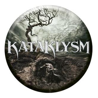 placka KATAKLYSM - Meditations - NUCLEAR BLAST, NUCLEAR BLAST, Kataklysm