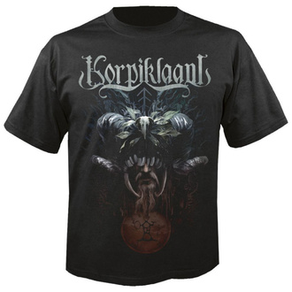 tričko pánske KORPIKLAANI - Wayfarer - NUCLEAR BLAST, NUCLEAR BLAST, Korpiklaani