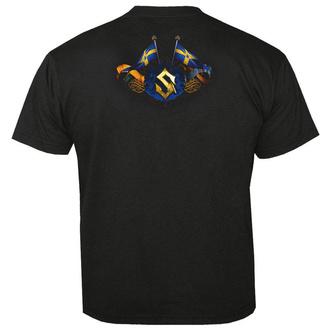 tričko pánske SABATON - Carolus rex platin - NUCLEAR BLAST, NUCLEAR BLAST, Sabaton