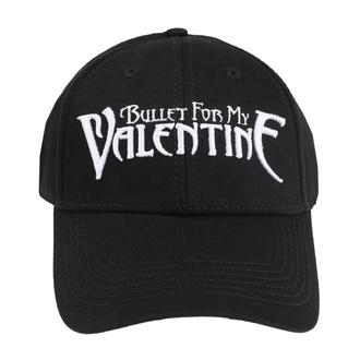 šiltovka Bullet For my Valentine - Logo - ROCK OFF, ROCK OFF, Bullet For my Valentine