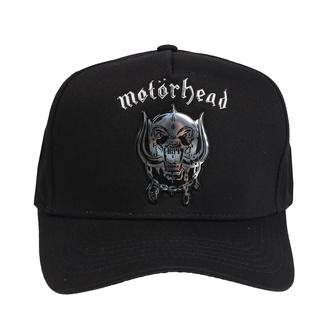šiltovka Motörhead - Sonic Sliver Warpig - ROCK OFF, ROCK OFF, Motörhead