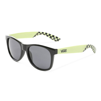 okuliare slnečné VANS - MN SPICOLI 4 - SUNNY LIME / BL, VANS