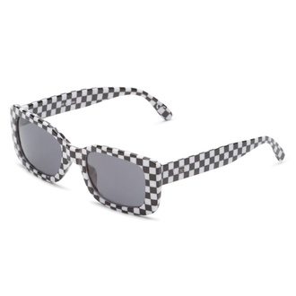 okuliare slnečné VANS - MN KEECH - Black/White Che, VANS