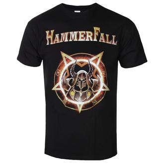 tričko pánske HAMMERFALL - Dominion - NAPALM RECORDS - TS_564