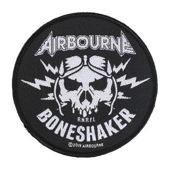 nášivka Airbourne - Boneshaker - RAZAMATAZ - SP3086