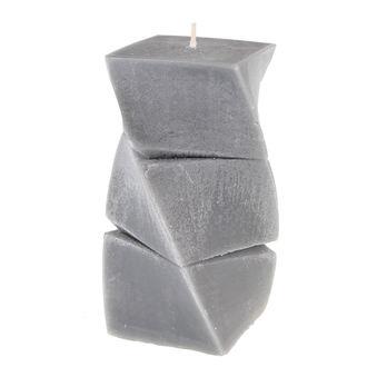 sviečka Spinner - Grey, NNM