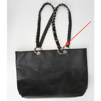 taška (kabelka) DISTURBIA - SEER - POŠKODENÁ, DISTURBIA