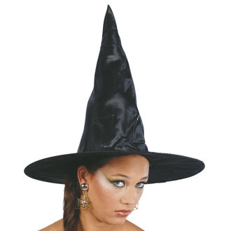 klobúk BLACK WITCH, NNM