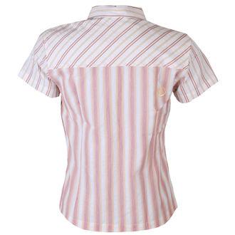 košeľa dámska krátky rukáv FUNSTORM - JUNE, FUNSTORM