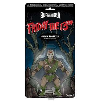 figúrka Friday the 13th - Jason, NNM