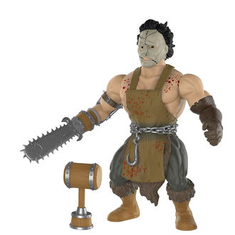 figúrka Texas Chainsaw Massacre - Leatherface, NNM