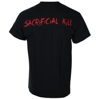 tričko pánske Six Feet Under - Sacrificial Kill - ART WORX, ART WORX, Six Feet Under
