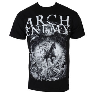 tričko pánske Arch Enemy - Apocalyptic Rider 2 - ART WORX, ART WORX, Arch Enemy