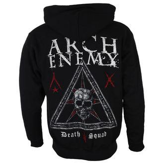 mikina pánska Arch Enemy - Death Squad - ART WORX, ART WORX, Arch Enemy