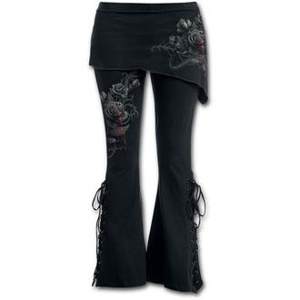 nohavice dámske (legíny sa sukní) SPIRAL - FATAL ATTRACTION, SPIRAL