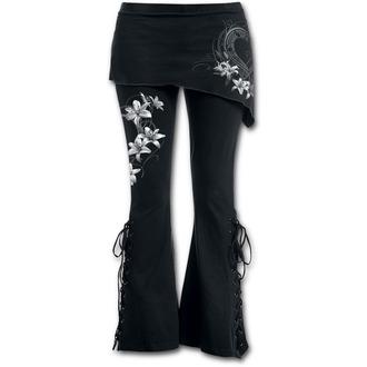 nohavice dámske (legíny sa sukní) SPIRAL - PURE OF HEART, SPIRAL