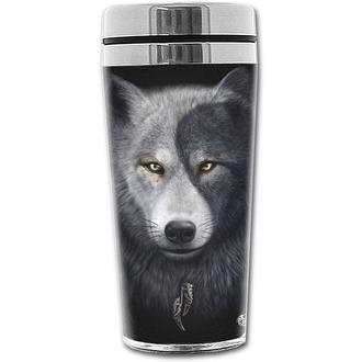 termohrnček SPIRAL - WOLF CHI, SPIRAL