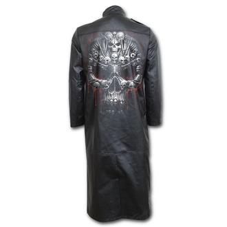 kabát pánsky SPIRAL - DEATH BONES - Gothic