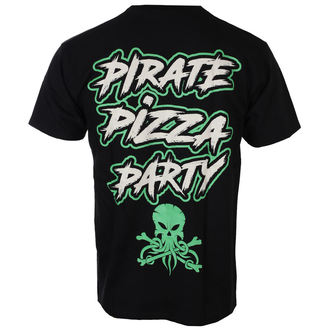 tričko pánske Alestorm - Pirate Pizza Party - ART WORX, ART WORX, Alestorm