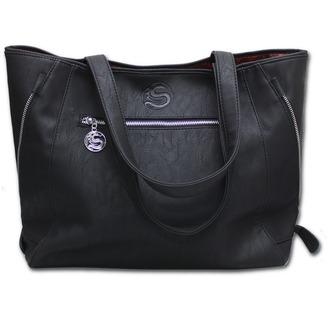kabelka (taška) SPIRAL - SKULLS N' ROSES, SPIRAL