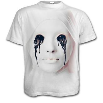 tričko pánske SPIRAL - American Horror Story - ASYLUM - WHITE NUN, SPIRAL