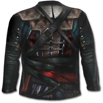 tričko pánske s dlhým rukávom SPIRAL - ASSASSIN´S CREED - IV BLACK FLAG, SPIRAL