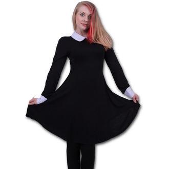 šaty dámske SPIRAL - GOTHIC ROCK, SPIRAL