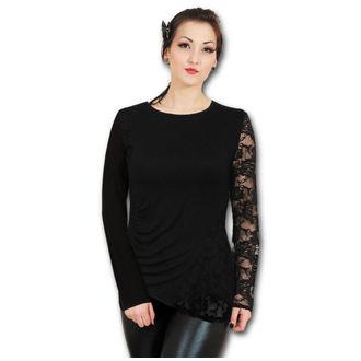 tričko dámske s dlhým rukávom SPIRAL - GOTHIC ELEGANCE, SPIRAL