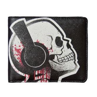 peňaženka AKUMU INK - Tone Death, Akumu Ink