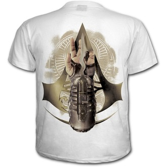 tričko pánske SPIRAL - ORIGINS - BAYEK WHITE - Assassins Creed - White, SPIRAL