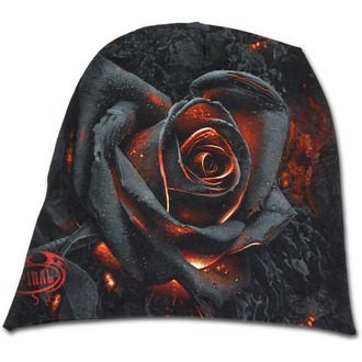 čiapka SPIRAL - BURNT ROSE - Black, SPIRAL