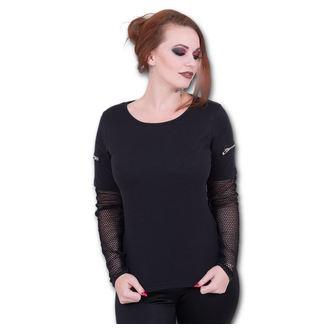 tričko dámske s dlhým rukávom SPIRAL - METAL STREETWEAR, SPIRAL