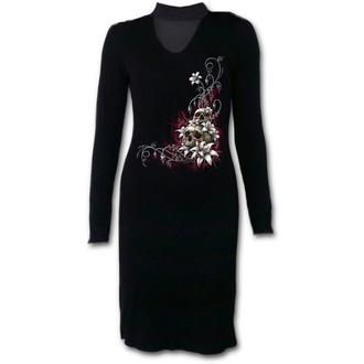 šaty dámske SPIRAL - BLOOD TEARS, SPIRAL