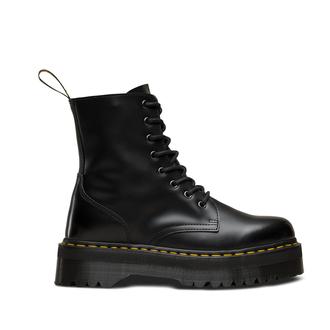 topánky Dr. Martens - 8 dierkové - Jadon-polished smooth, Dr. Martens