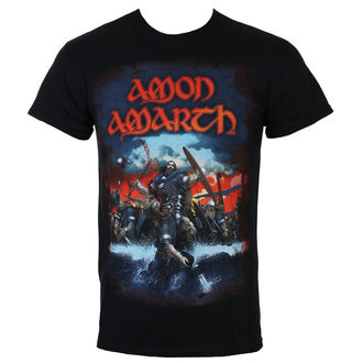 tričko pánske AMON AMARTH - AMN1055 - JSR, Just Say Rock, Amon Amarth