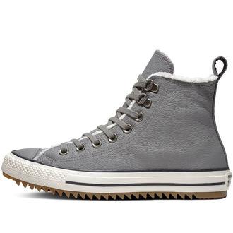 topánky pánske zimný CONVERSE - Chuck Taylor AS Hiker - mason / egret / gum, CONVERSE