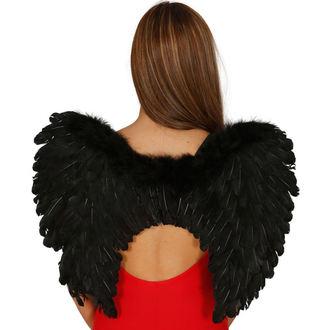 krídla BLACK FEATHER - 16266