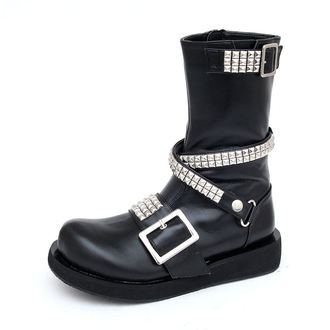 topánky DEMONIA - ROCKER 56, DEMONIA
