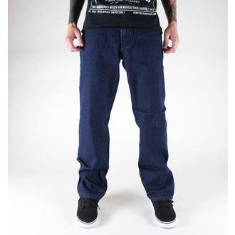 nohavice pánske SPITFIRE jeans - SF B07 CARDIEL FULL FIT, SPITFIRE