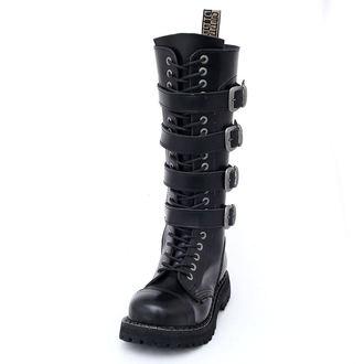 topánky STEEL - 20 - DIERKOVÉ - 139, STEEL