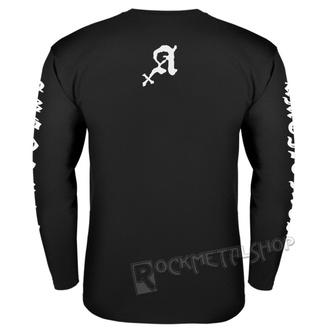 tričko pánske s dlhým rukávom AMENOMEN - CHURCH, AMENOMEN