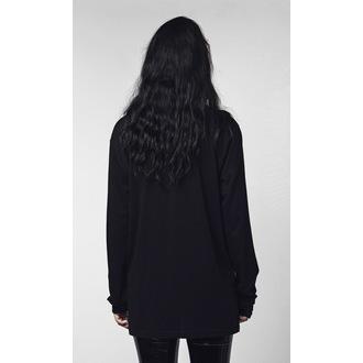 tričko s dlhým rukávom (unisex) DISTURBIA - I WANT TO LEAVE