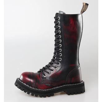 topánky STEEL