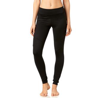 nohavice dámske (legíny) FOX - Moto - Black, FOX