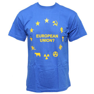 tričko European Union 3, UNDERGROUND FASHION