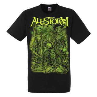 tričko pánske Alestorm - Take No Prisoners - ART WORX, ART WORX, Alestorm